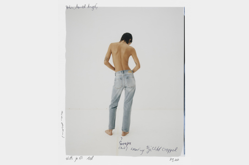 vegane jeans von armedangels