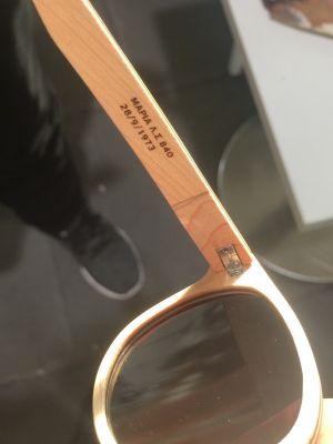 Zylo Eyewear stellen Sonnenbrillen aus Recyclingmaterial her