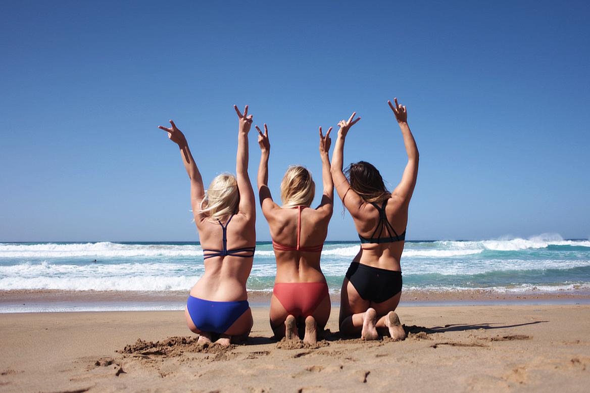 INASKA Swimwear Sportbikini