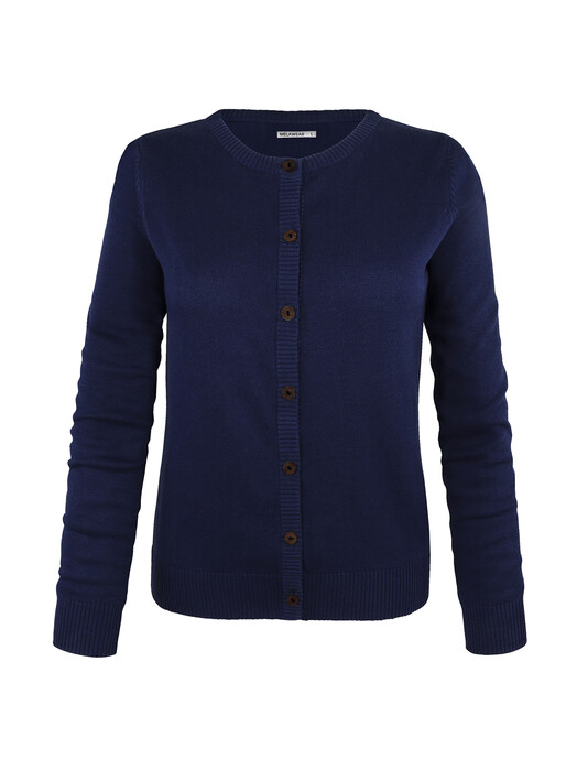 Strickpullover & Cardigans - Cardigan [blue] 2