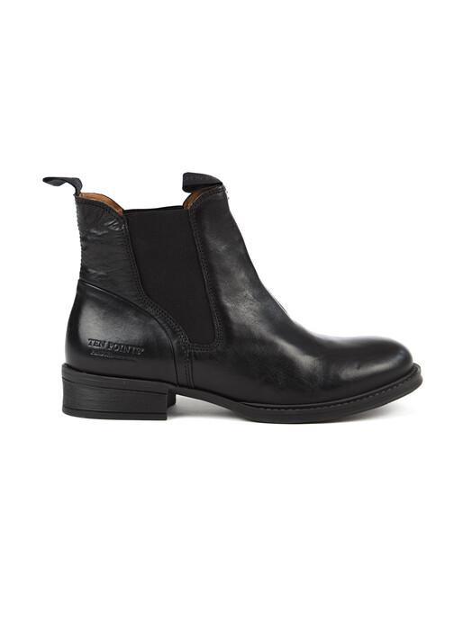 Schuhe  - Pandora Chelsea [black] 1