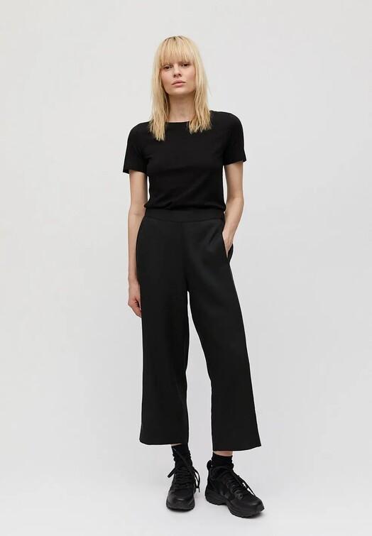 ARMEDANGELS T-Shirts Lidaa [black] XL jetzt im Onlineshop von zündstoff bestellen