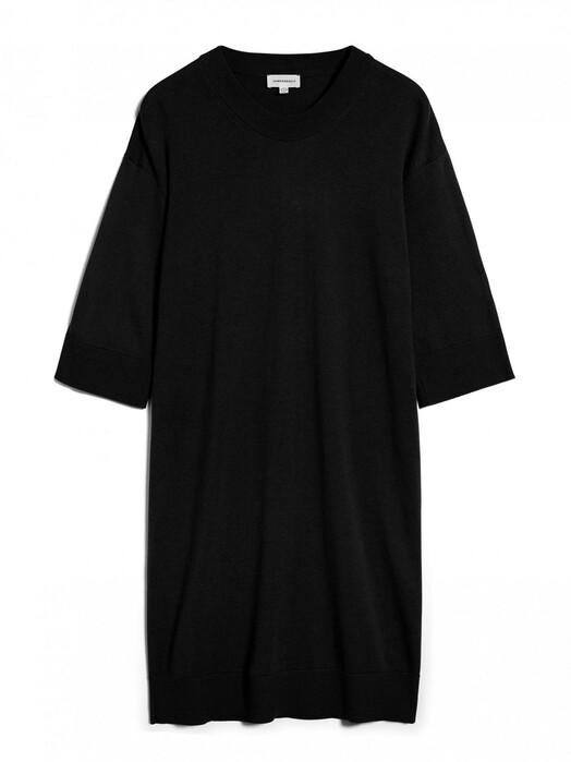 ARMEDANGELS Kleider Nouraa [black] jetzt im Onlineshop von zündstoff bestellen