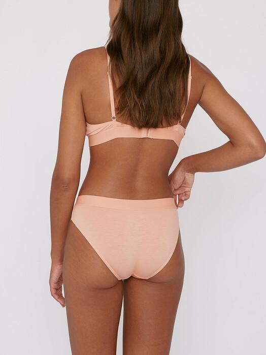 Organic Basics Unterwäsche  Tencel Lite Slips 2-Pack [soft pink] jetzt im Onlineshop von zündstoff bestellen