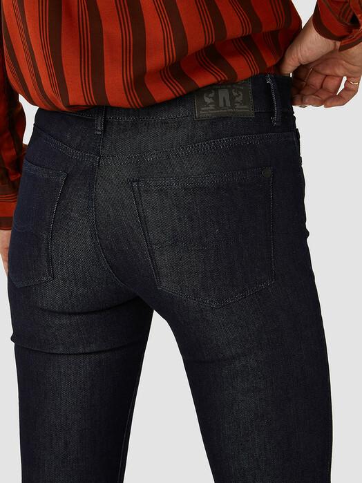 K.O.I. Jeans Jeans Juno High [re-last blue rinse] jetzt im Onlineshop von zündstoff bestellen