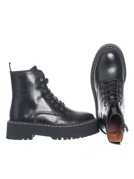 Ten Points Schuhe  Alina Laced [black] jetzt im Onlineshop von zündstoff bestellen