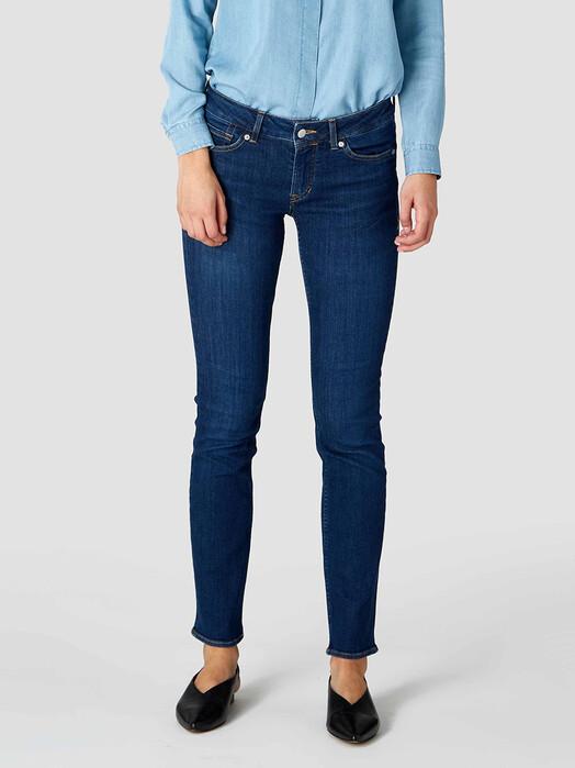 K.O.I. Jeans Jeans Emi [eco myla blue worn] jetzt im Onlineshop von zündstoff bestellen