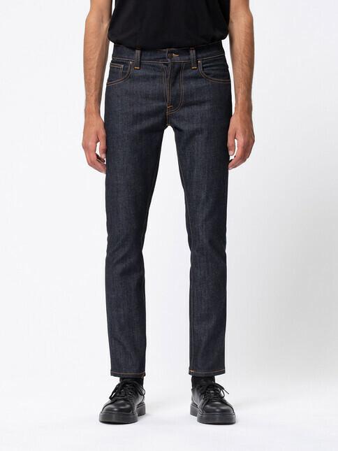 nudie Jeans Grim Tim [dry true navy]