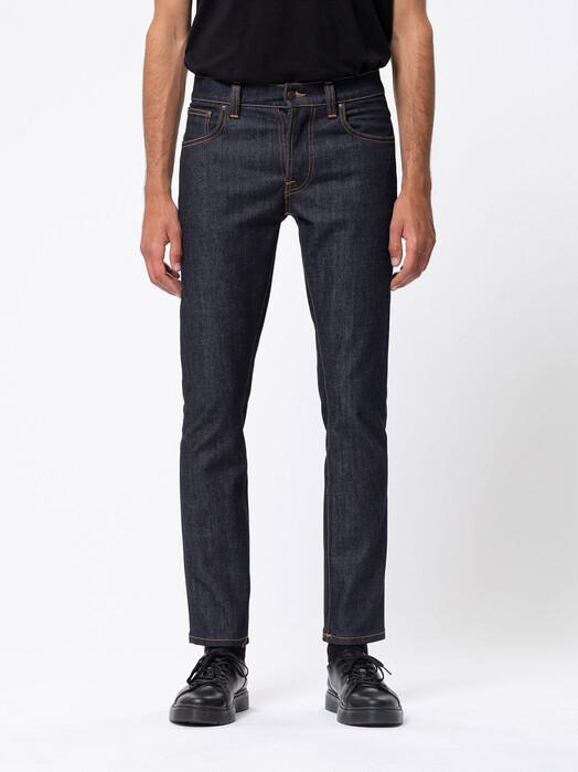 Jeans - Grim Tim [dry true navy] 1