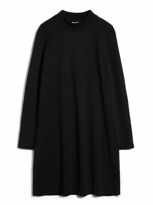 ARMEDANGELS Kleider Friadaa [black] jetzt im Onlineshop von zündstoff bestellen