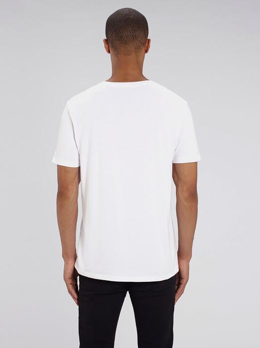 zündstoff.basics T-Shirts Claas [diverse Farben] XXL, white jetzt im Onlineshop von zündstoff bestellen