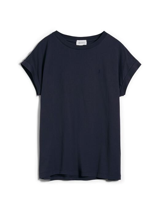 ARMEDANGELS T-Shirts Idaa [night sky] jetzt im Onlineshop von zündstoff bestellen