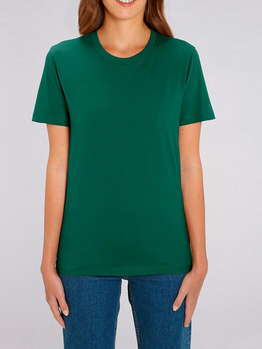 T-Shirts - Claas [diverse Farben] - XL, bottle green 5