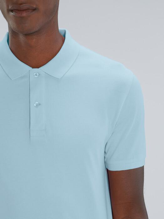 zündstoff.basics Hemden & Polos Darius [diverse Farben] L, sky blue jetzt im Onlineshop von zündstoff bestellen