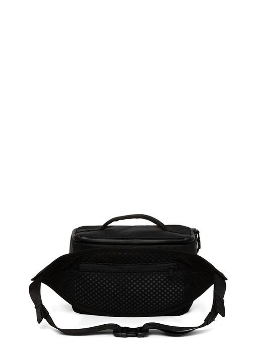 pinqponq Rucksäcke & Taschen Extrik [pure black] One Size jetzt im Onlineshop von zündstoff bestellen