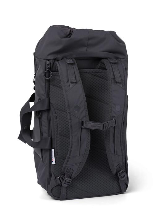 pinqponq Rucksäcke & Taschen Blok Large [deep anthra] One Size jetzt im Onlineshop von zündstoff bestellen