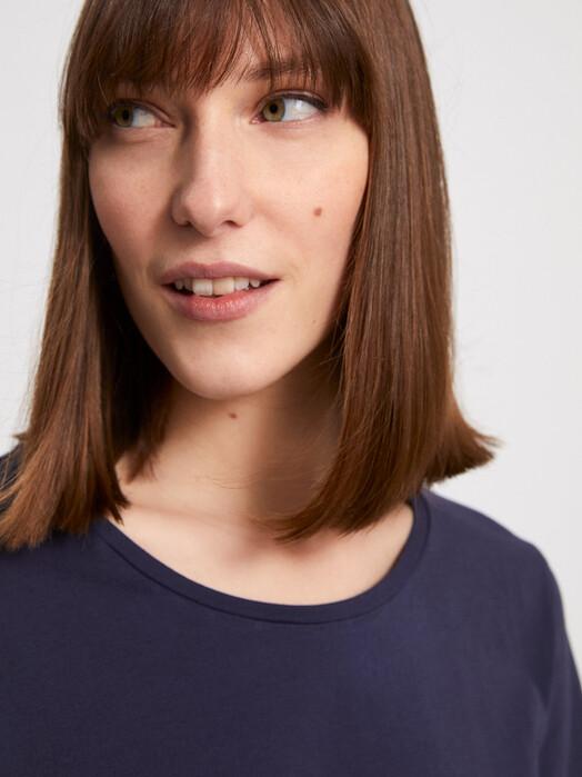 ARMEDANGELS T-Shirts Minaa [night sky] jetzt im Onlineshop von zündstoff bestellen