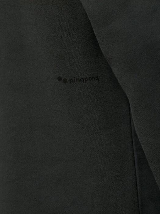 pinqponq Hoodies Hoodie Unisex [mulch anthra] jetzt im Onlineshop von zündstoff bestellen