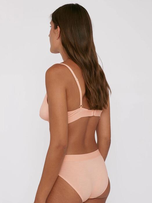 Organic Basics Unterwäsche  Tencel Lite Bralette [soft pink] jetzt im Onlineshop von zündstoff bestellen