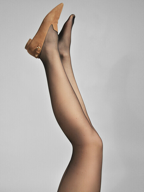 Swedish Stockings Elin [black]