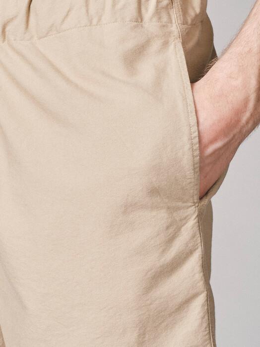 Klitmøller Collective Shorts Bertram [sand] jetzt im Onlineshop von zündstoff bestellen