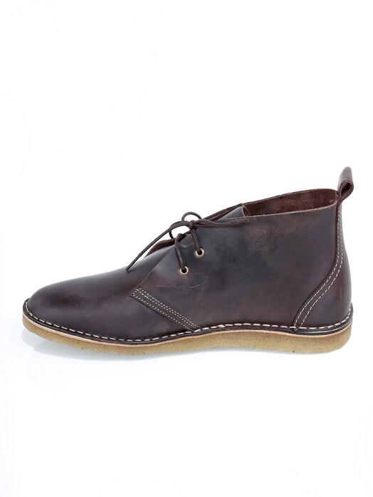 ekn Schuhe Max Herre [brown] jetzt im Onlineshop von zündstoff bestellen