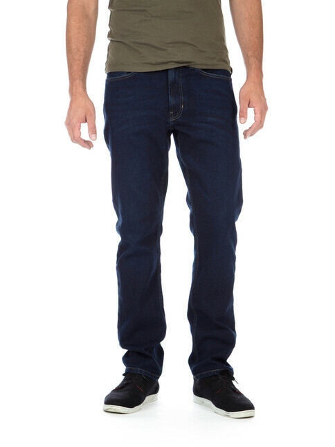 Kuyichi Jeans Scott [classic blue]