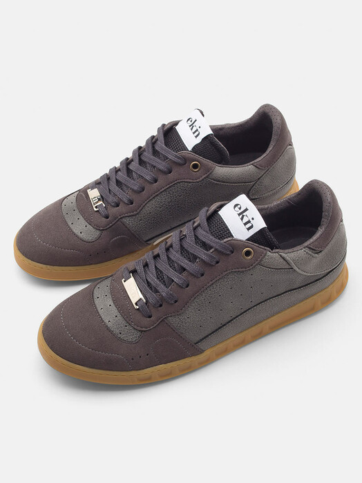 ekn Schuhe Alder [coal] jetzt im Onlineshop von zündstoff bestellen