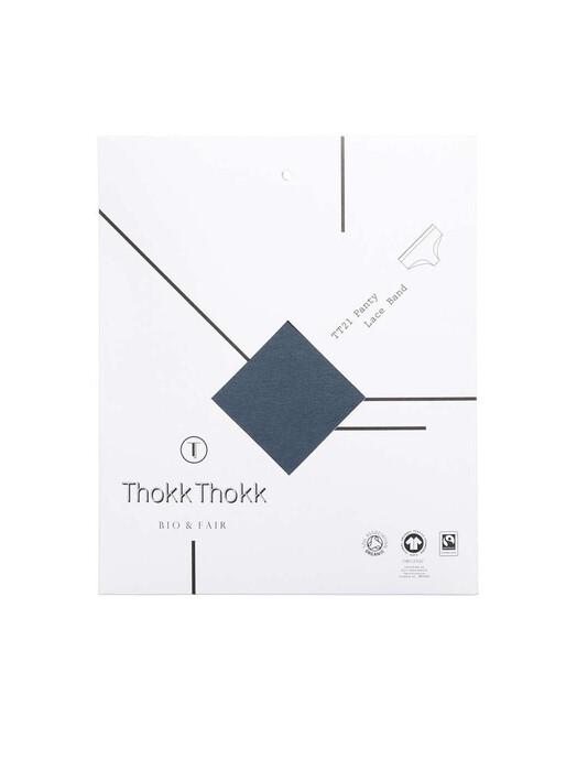 ThokkThokk  Unterwäsche  Panty Lace Band [thundercloud/vanilla] jetzt im Onlineshop von zündstoff bestellen
