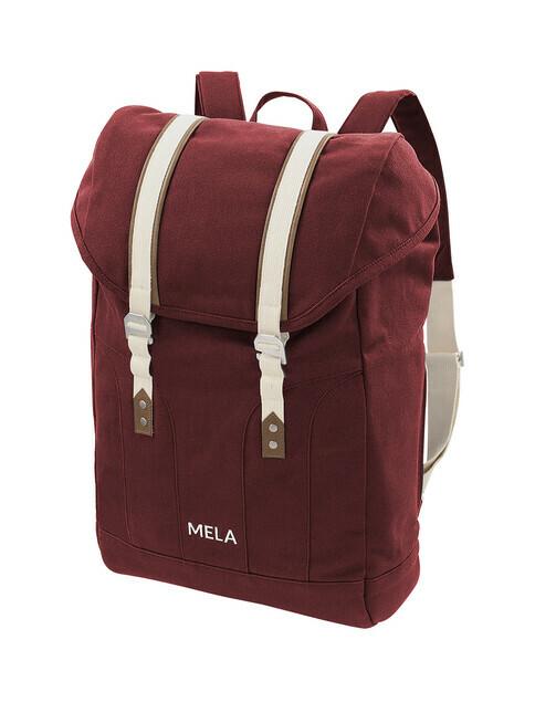 mela wear Mela V [burgunderrot]