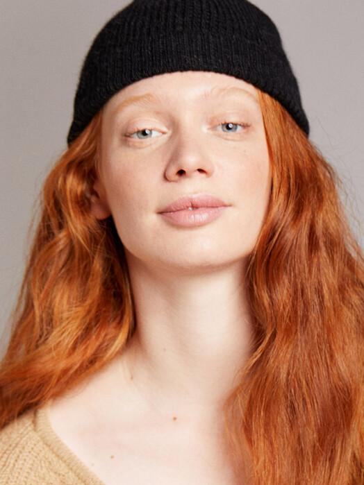 Les Racines du Ciel Mützen Rivage Hat [black] One Size jetzt im Onlineshop von zündstoff bestellen