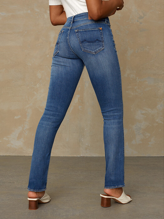 K.O.I. Jeans Jeans Emi [myla worn in] jetzt im Onlineshop von zündstoff bestellen