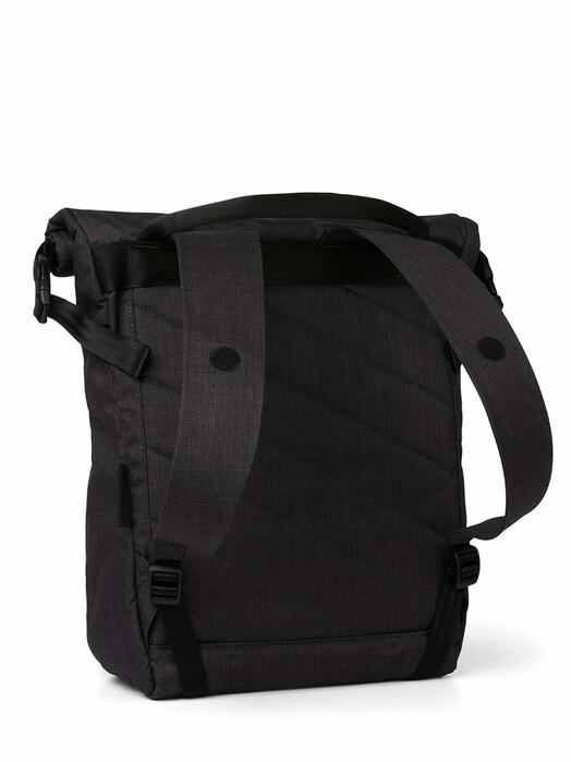 pinqponq Rucksäcke & Taschen Carrik [anthracite black melange] One Size jetzt im Onlineshop von zündstoff bestellen