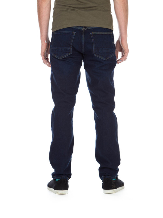 Kuyichi  Jeans Scott [classic blue] jetzt im Onlineshop von zündstoff bestellen