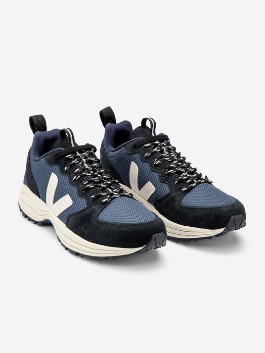 Veja Schuhe Venturi Alveomesh [nautico pierre black] jetzt im Onlineshop von zündstoff bestellen