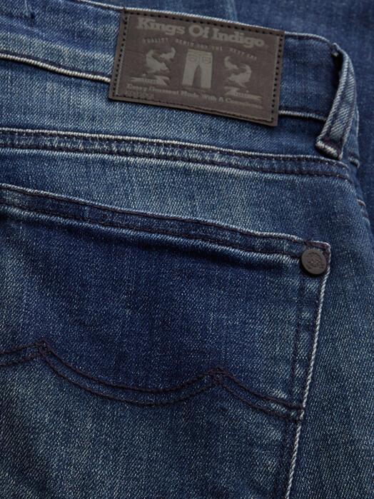 K.O.I. Jeans Jeans Juno High [medium used] jetzt im Onlineshop von zündstoff bestellen