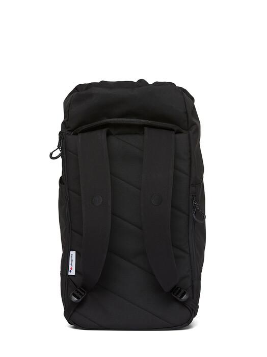 pinqponq Rucksäcke & Taschen Kalm [rooted black] One Size jetzt im Onlineshop von zündstoff bestellen
