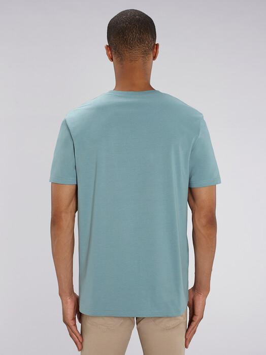 T-Shirts - Claas [diverse Farben] - XL, citadel blue 4