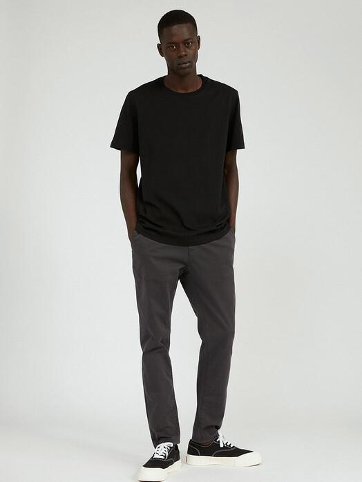 ARMEDANGELS T-Shirts Aado [black] S jetzt im Onlineshop von zündstoff bestellen