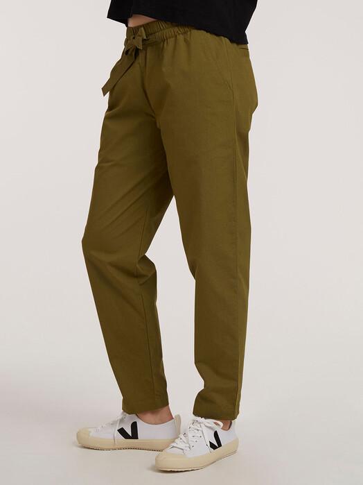 ThokkThokk  Hosen Summer Pants [cypress] jetzt im Onlineshop von zündstoff bestellen
