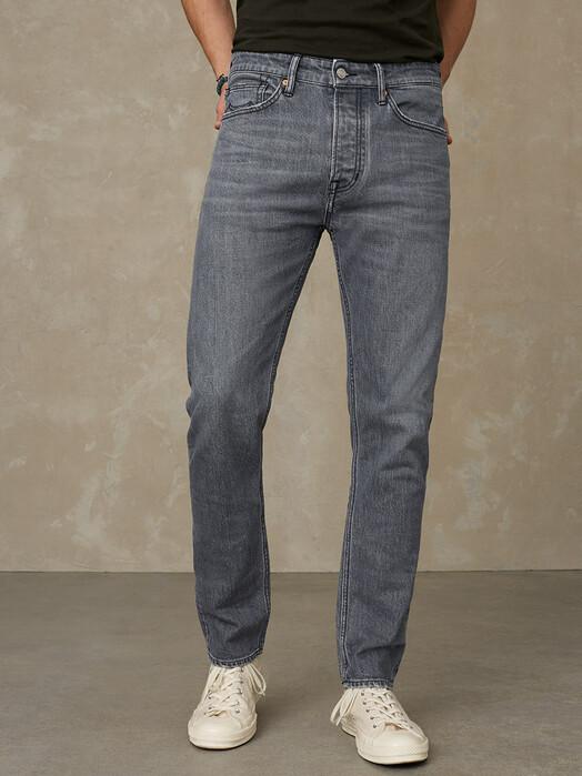 K.O.I. Jeans Jeans John [carson flintstone grey worn] jetzt im Onlineshop von zündstoff bestellen
