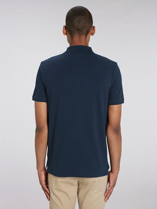 zündstoff.basics Hemden & Polos Darius [diverse Farben] M, french navy jetzt im Onlineshop von zündstoff bestellen