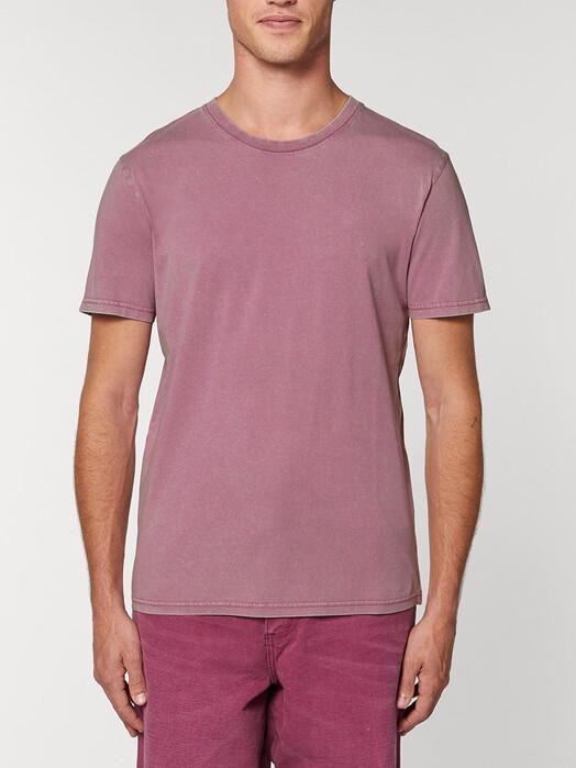 zündstoff.basics T-Shirts Claas Vintage [diverse Farben] S, g. dyed aged mauve jetzt im Onlineshop von zündstoff bestellen