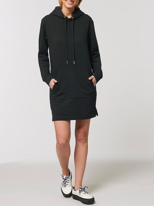 zündstoff.basics Kleider Smilla [diverse Farben] S, black jetzt im Onlineshop von zündstoff bestellen