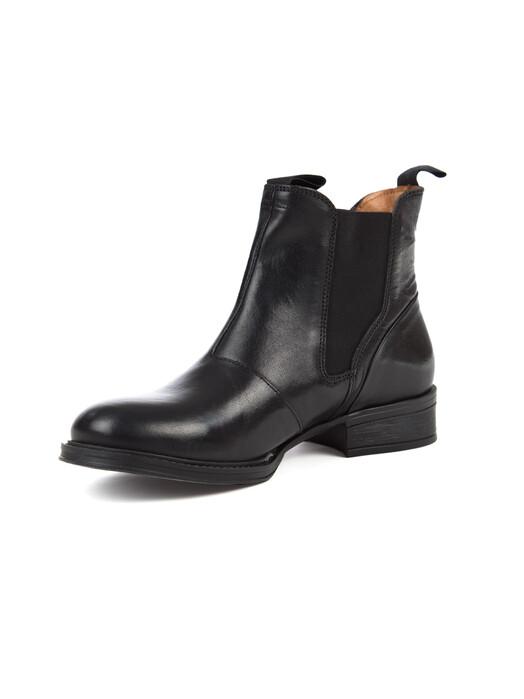 Ten Points Schuhe  Pandora Chelsea [black] jetzt im Onlineshop von zündstoff bestellen