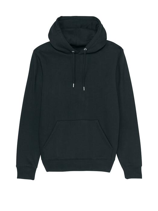 Sweatshirts - Carsten [diverse Farben] - M, black 1