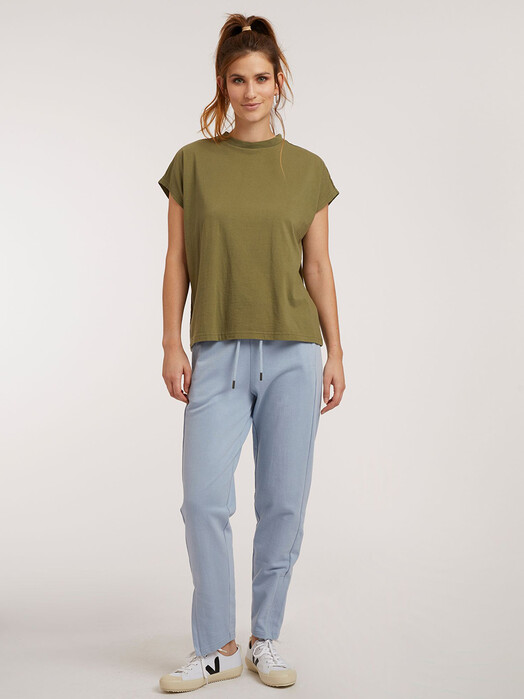 ThokkThokk  T-Shirts Boxy Shirt [cypress] jetzt im Onlineshop von zündstoff bestellen