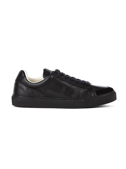 Flamingo's Life Schuhe Classic 70's Kicks [all black] jetzt im Onlineshop von zündstoff bestellen