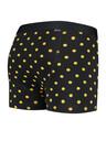 A-dam Underwear Unterwäsche  Boxerbrief Ursel [black/yellow] jetzt im Onlineshop von zündstoff bestellen