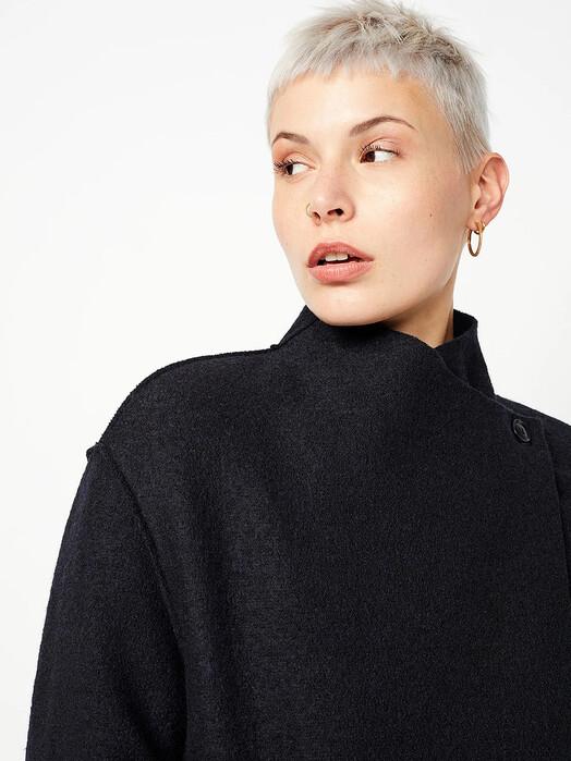LangerChen Jacken & Mäntel  Coat Tallulah X [carbon] L jetzt im Onlineshop von zündstoff bestellen